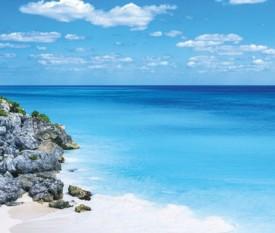 New York, Yucatan & Riviera Maya