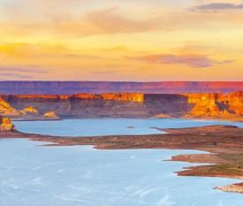 Minitour Deserti dell'Ovest