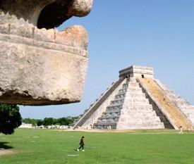 Minitour Discovery Yucatan