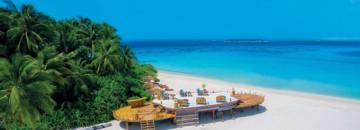 Mix Dubai & Maldive