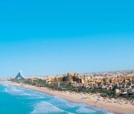 Mix Dubai & Seychelles