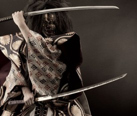 Tour Sulle orme dei Samurai