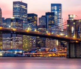 City Break Iconic New York