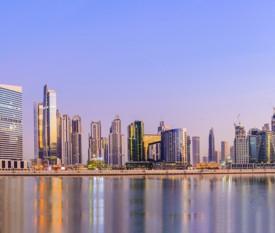 City Break Iconic Dubai