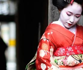 City Break Iconic Kyoto