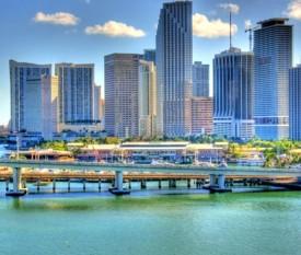 City Break Iconic Miami