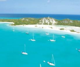 New York, Miami & Antigua