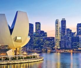 Iconic Singapore