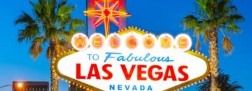 City Break Iconic Las Vegas
