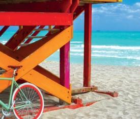Mix New York, Miami & Turks & Caicos