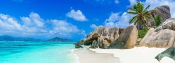 Mix Tour Cuore d'Africa & Seychelles