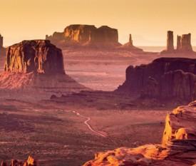 Minitour Sedona, Monument Valley & Antelope Canyon