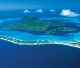 Mix Tahiti, Moorea & Bora Bora
