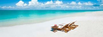 Mix Miami & Turks & Caicos