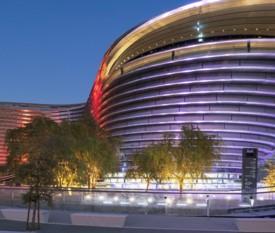 Expo 2020 Dubai Silver