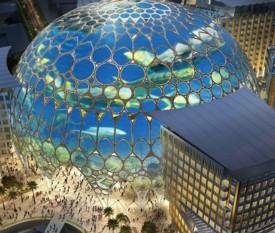 Expo 2020 Dubai Gold