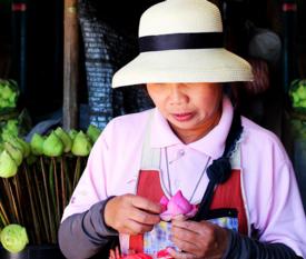 Tour Thailandia People & Places