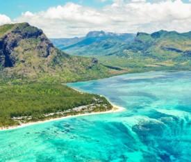 Mix Tour Cuore d'Africa & Mauritius