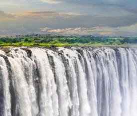 Minitour Victoria Falls