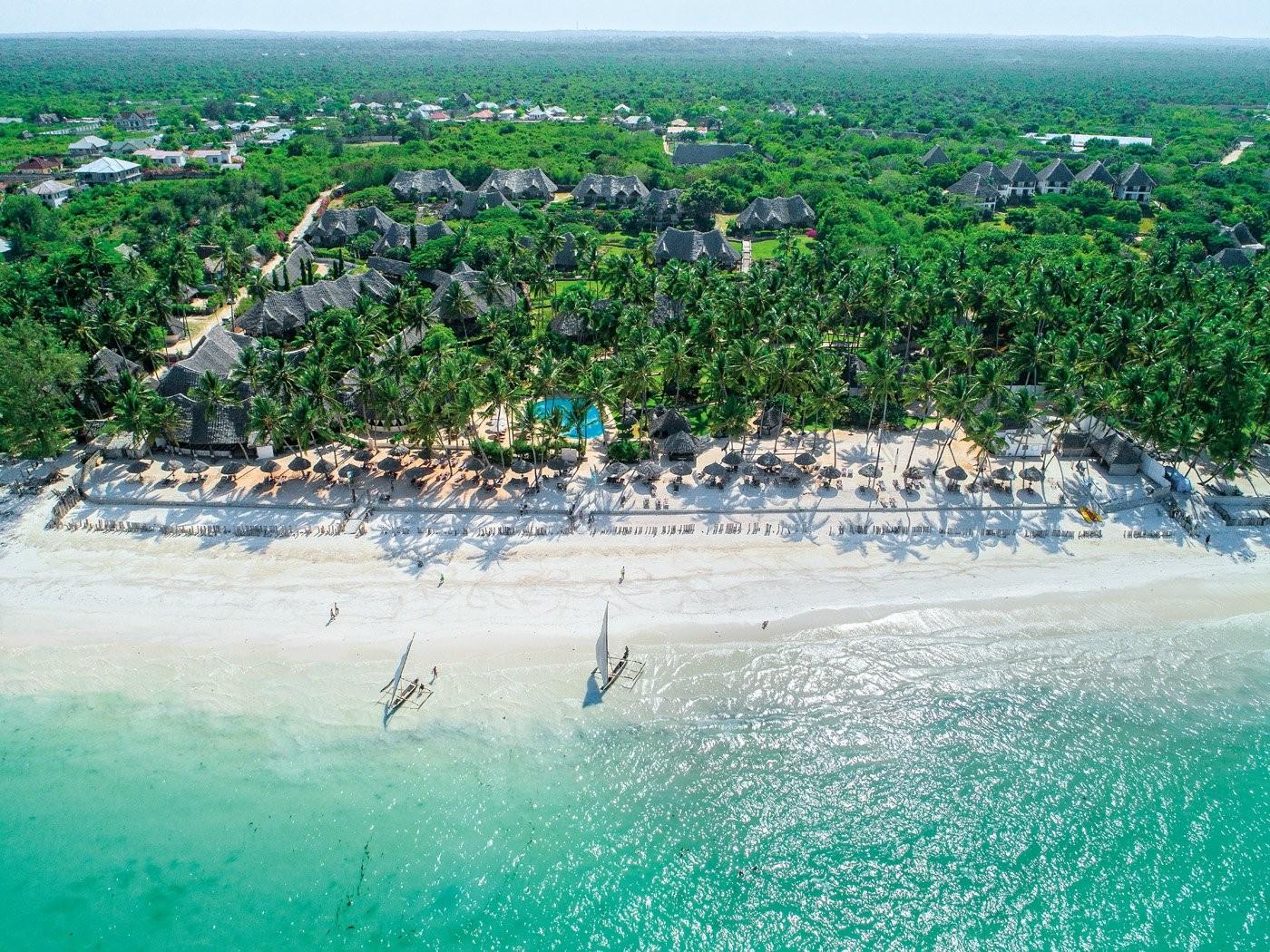 Offerte Veraclub Zanzibar Village